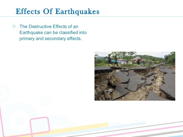 effects of earthquakes fire - photo #24