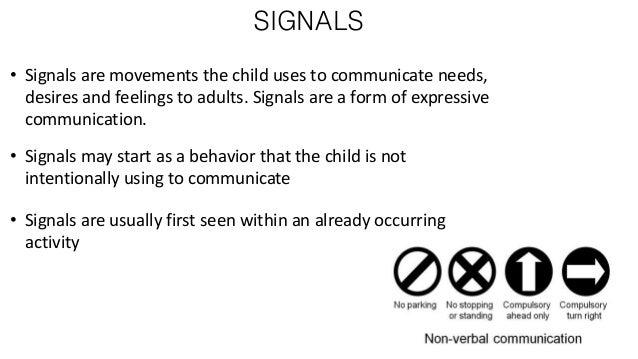 Nonverbal Communication Cues Signals And Symbols