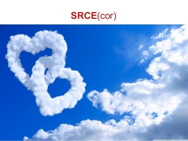 SRCE(cor)