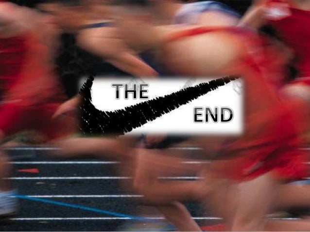 NIKE- advertising campaign