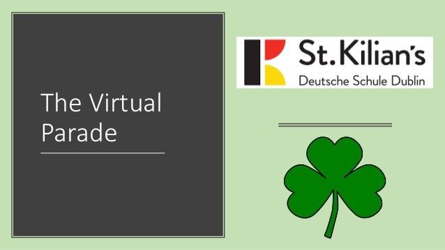 The Virtual Parade