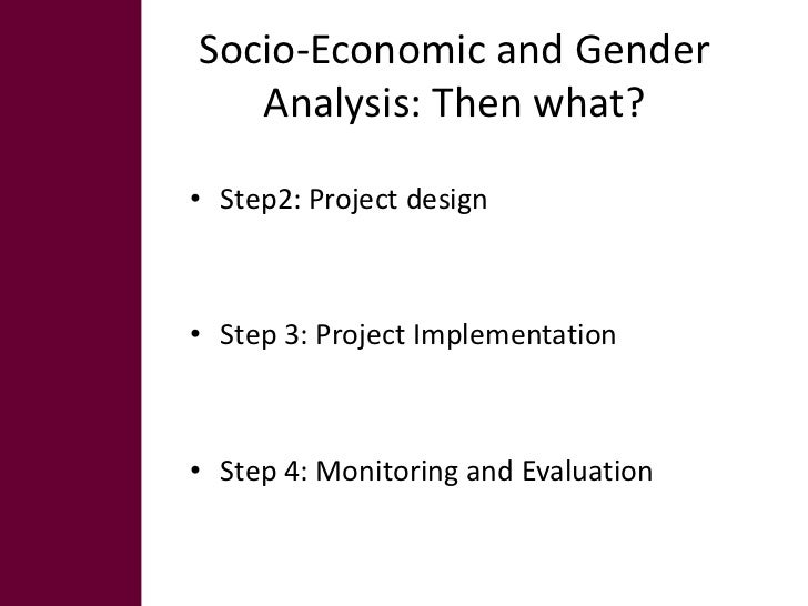gender analysis of sports presenters Presenters will focus on professionalism,  decision regarding legalized sports wagering and its  religious education and gender.