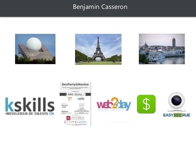 Benjamin Casseron