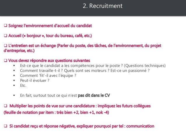 NOTRE SOLUTION : UNE APPROCHE DIFFERENTE  Un cabinet de recrutement expert du secteur technologique (études, système & ré...