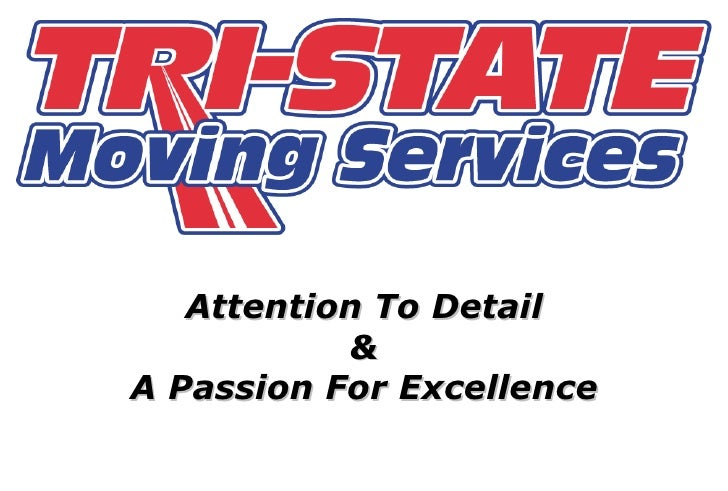 Attention To Detail & A Passion For Excellence
