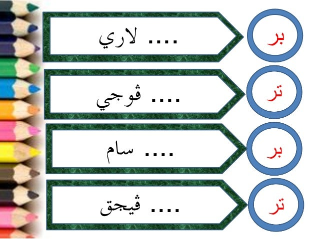 Perkataan Jawi Imbuhan Awalan