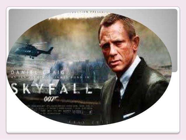 Introduction Skyfall is the twenty-third James Bond film by Eon productions. It was distributed by MGM and Sony Pictures E...