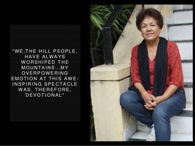 bachendri pal बछेंद्री पाल (जन्म: 24 मई 1954) माउंट एवरेस्ट पर चढ़ने वाली प्रथम भारतीय महिला हैं। वे एवरेस्ट की ऊंचाई को छूने वाली दुनिया की 5वीं महिला पर्वतारोही हैं.