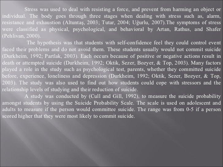 Presentation4.Ppt Suicide Amongst Colege Students   Powerpoint Slide 3