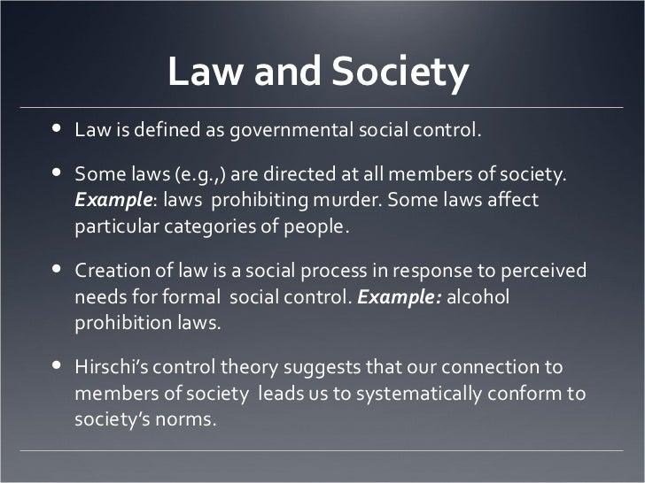 acceptable social behavior laws and norms Norms & laws: right vs illegal  legal norms laws are social norms,  they distinguish between acceptable and unacceptable human behavior in a society,.