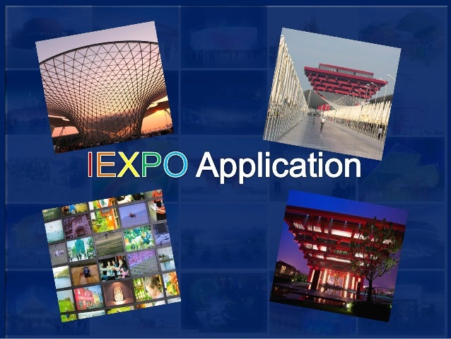 Pavilions Introduction Map Events Transportation Place of Interest Shanghai Expo 2010 The Iphone App Provides Information ...