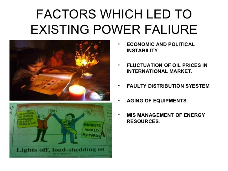 power crisis in pakistan and its possible solutions essay Pakistan is in the grip of a serious energy crisis that is affecting all sectors of the economy and the various segments of the society as the situation stands to-day, there are hardly any immediate solutions to resolve the issue a change of attitude and a change of life style is needed at the .