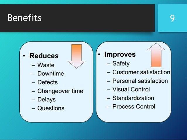 Benefits 9