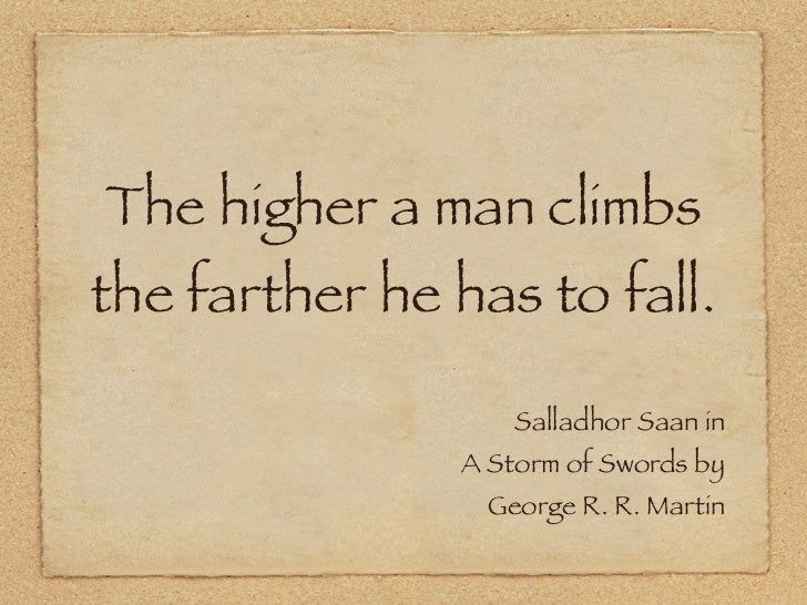 60 Of My Favorite Quotes From A Storm Of Swords Beauteous Favorite Quotes