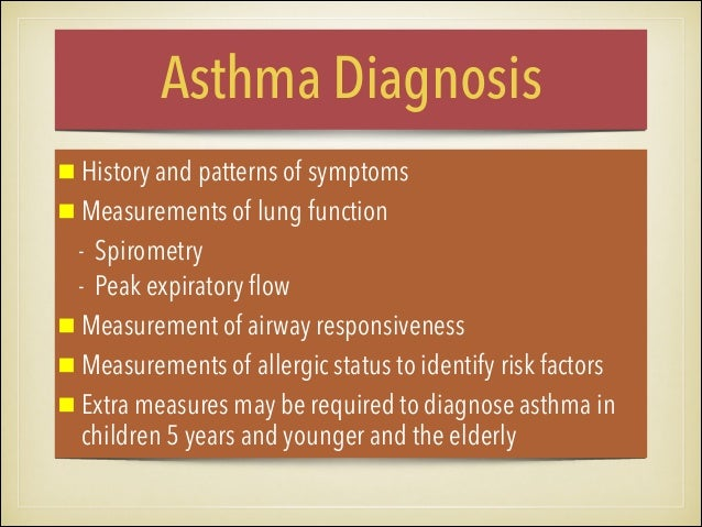 Asthma Management and Prevention Program Component 2: Identify and Reduce Exposure to Risk Factors ■ Reduce exposure to in...