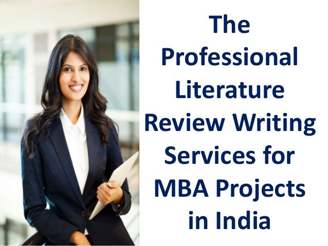 Mba Essay Review Service India