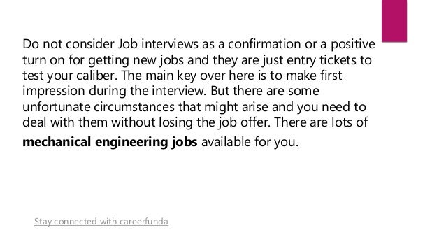 reschedule interview