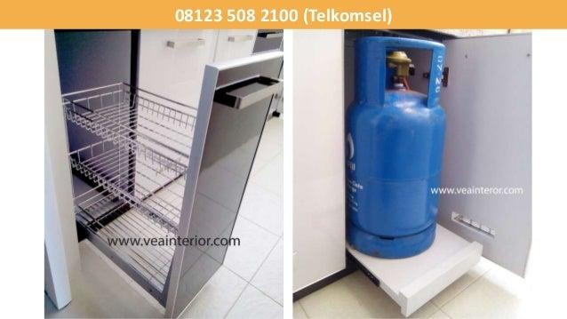 08123 5082 100 Jual Kitchen Set Rak Piring Murah Lemari Dapur Ga