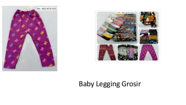 Harga Special Wa 0812 8276 5315 Jual Legging Baby Gap