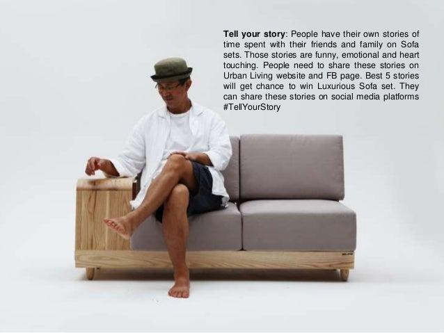 IDEAS  6. Urban Living Furniture   Digital Marketing ideas