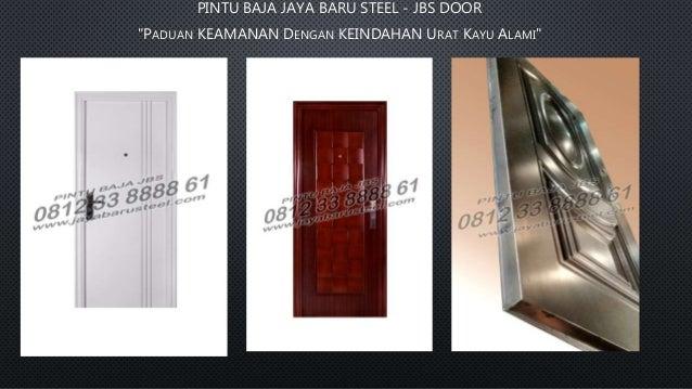 JBS Pintu Ukir Rumah Minimalis Model Pintu Rumah Uki…