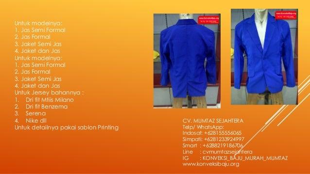 630+ Desain Jaket Osis HD Terbaru