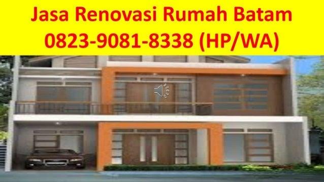 Bahan Bangunan Rumah Minimalis 2 Lantai Batam 082390818338