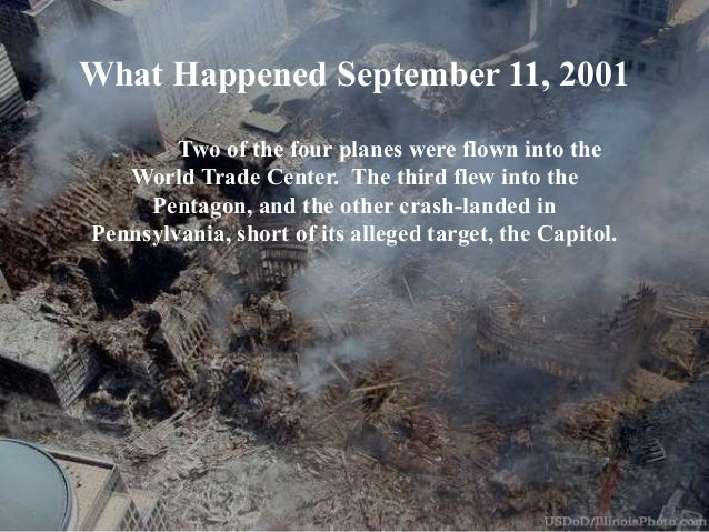 9 11 what happened on the planes