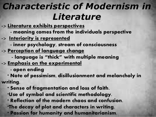 Modern essay writers