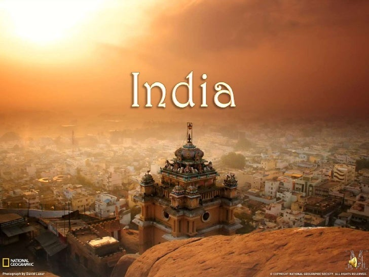 Presentation about India..~