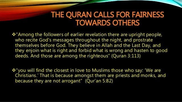 is islam a violent religion by In fact, that belief is a distortion of the religion's tradition, of its history, and of the  actions  it contests the prevalent notion that islam is built on violence in part by.