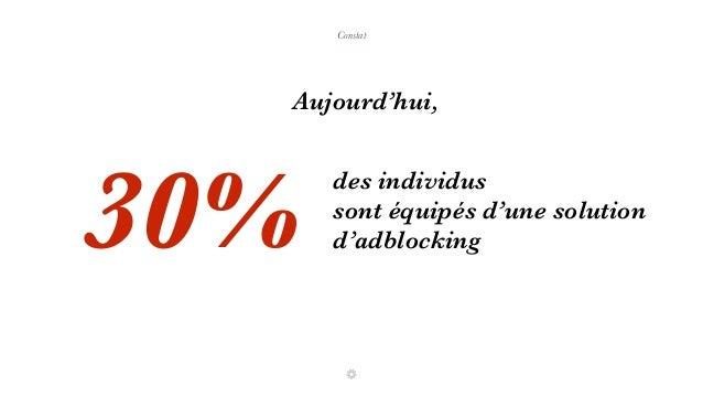 Ad blocking - Ad loving Slide 3