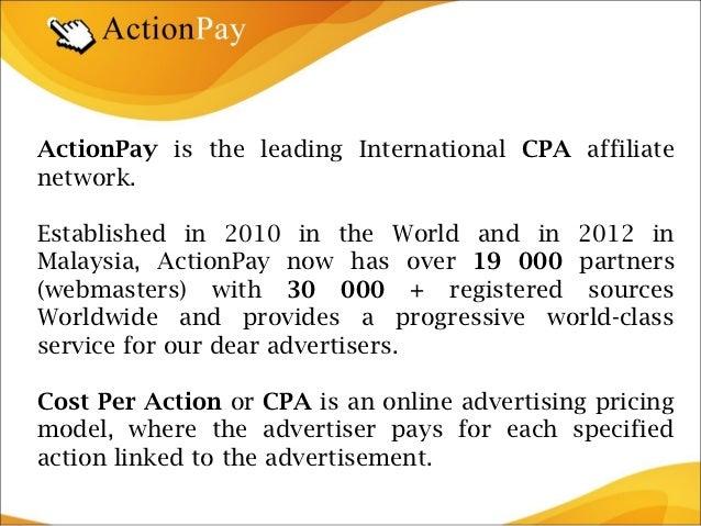 ActionPay Slide 2