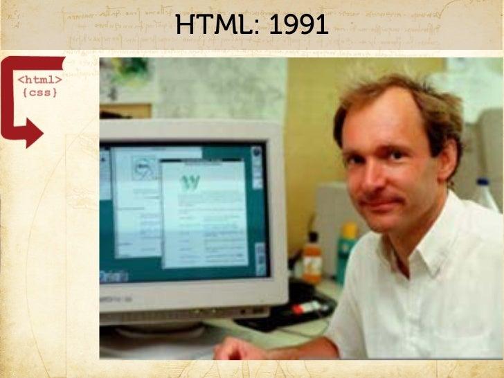 CSS: 1996