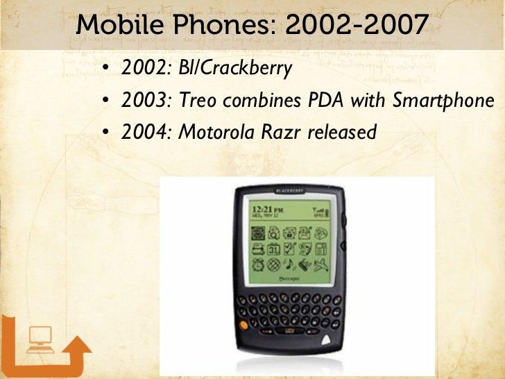 Modern Era   2008    &   2009