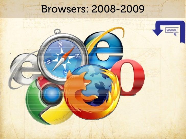 Design: 2008-2009            http://www.flickr.com/photos/ivyfield/4486938457/
