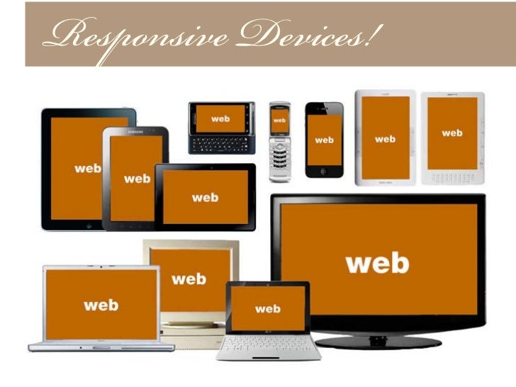 """Responsive web design isn't something  that can be tacked on to the end of  an existing workflow. It requires a  differen..."