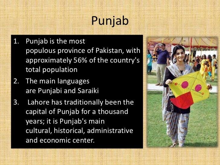 Essay On Four Provinces Of Pakistan Sindh - image 11