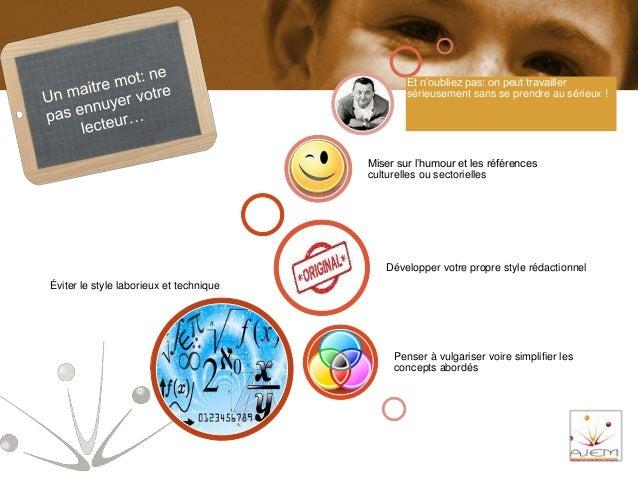 diaporama  comment cr u00e9er un contenu attractif et efficace