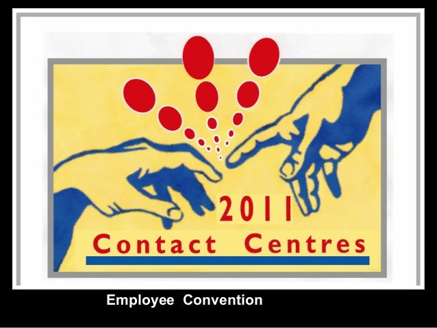 Employee Convention
