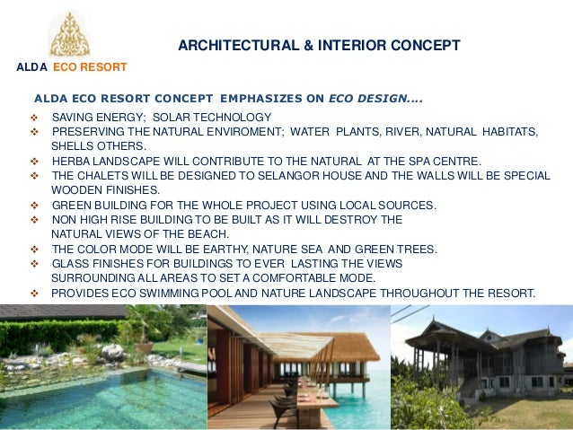 Presentation Ald Eco Riverfront Resort Slide Rev 1 A
