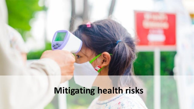 Mitigating health risks