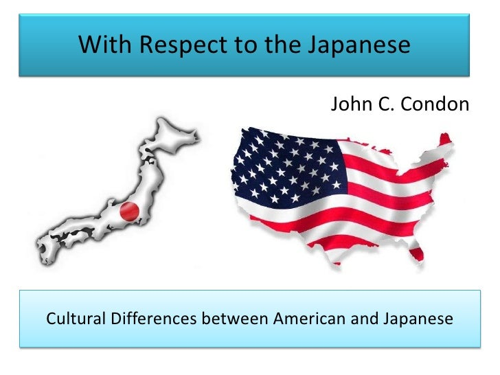 cultural differences between american and malaysian Extracts from this document introduction similarities and difference between american and asian culture culture can be defined as the ways of thinking, ways of acting, and the material objects that make up a person's way of life.