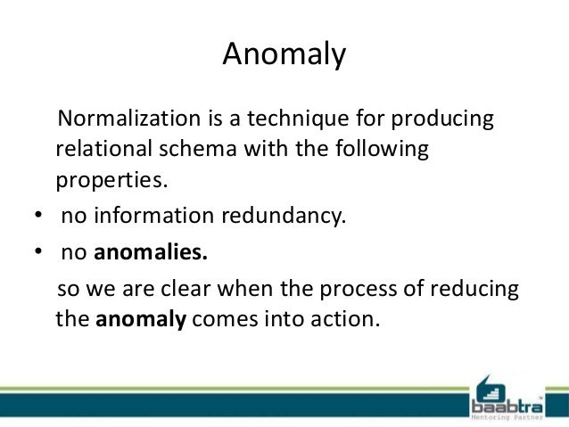 Image Result For Anomaly Definition