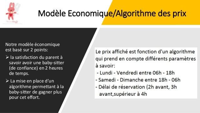 Presentation Application Nounoukidz