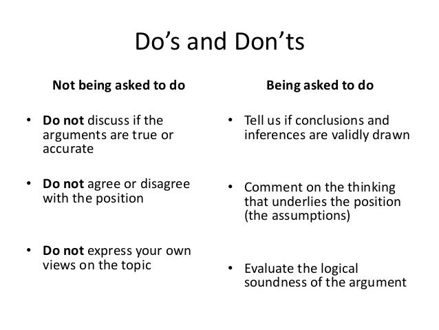 Presentation argumentative essay – Argumentative Essay