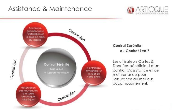 Assistance & Maintenance                           Contrat Sérénité                              ou Contrat Zen ?         ...