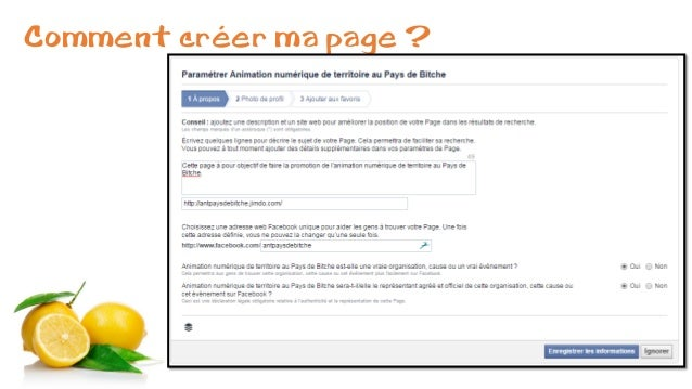 Comment animer ma page ?