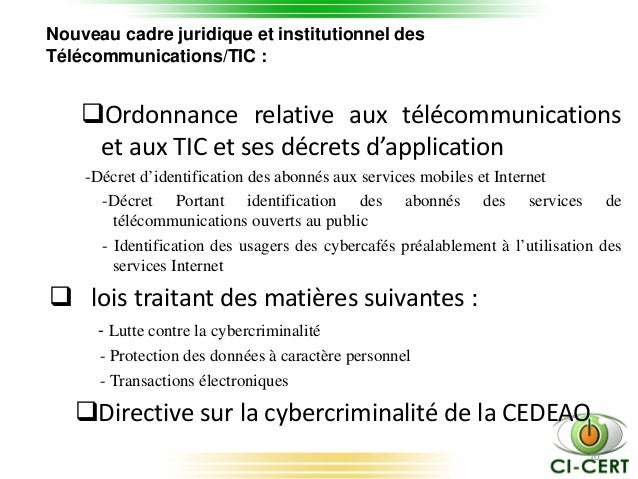 la lutte contre la cybercriminalite   responsabilite et