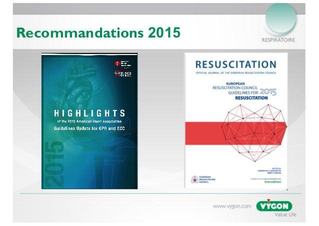 B-Card Symposium Vygon CFRC Forum de l'Urgence Slide 2